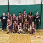 GCHS SPECIAL OLYMPICS WINS SILVER