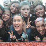 Titan Girls Varsity Soccer beats Chelsea 1 – 0