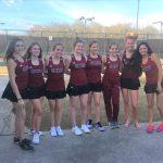 Titan Girls Tennis beats Austin 7 – 2