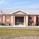 Gadsden City Schools Closing at the end of the school day Monday