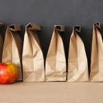 Gadsden City School's Student Free Meal Distribution, March 31st