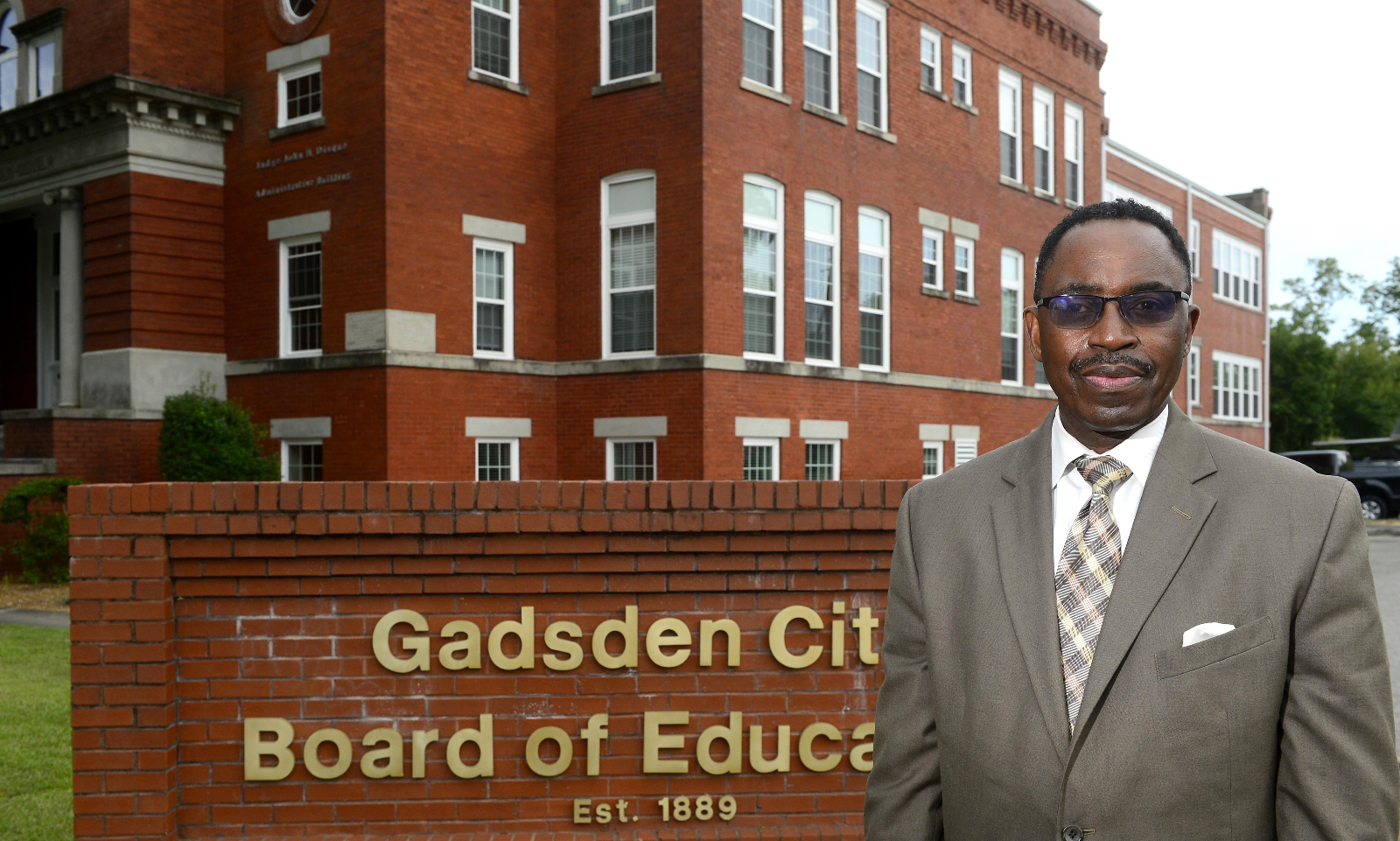 A message from Superintendent Tony Reddick