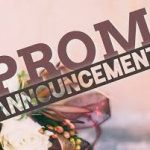 GCHS Prom Postponed