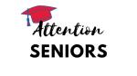 GCHS ALL-CALL FOR SENIORS