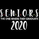GCHS Class of 2020 Senior Photos