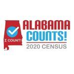 2020 Alabama Census Reminder!!!  Please Participate