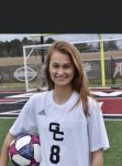 SWAFFORD MAKES ALL-STATE TEAM