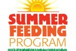 Summer feeding Program for City of Gadsden Children and Students