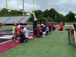 Titan Football Summer Workouts - June 2020