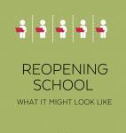Gadsden City Schools Superintendent Releases news on SCHOOL RE-OPENING