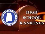 Class 7A Power Rankings and Region Standings Week 2