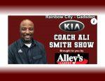The Coach Smith Talk Show ~ Thursday, September 3, 2020
