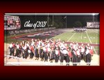 Titan Band Senior Night ~ September 4, 2020