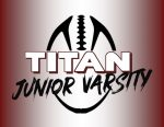 TITAN JV FOOTBALL vs. OXFORD 10-5-2020