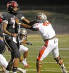 Orr named to Alabama All-Star Squad