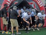 Gadsden City consolidates middle school football teams