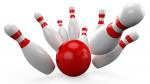 Girls Varsity Bowling falls to Gardendale 858 – 713