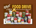 PLEASE… Donate to the FBLA Food Drive