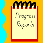 GCHS Progress Reports go out on Wednesday, 2-10-21