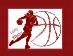 The Lady Titan JV Basketball beats Sand Rock 45 – 35