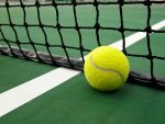 Titan Tennis hosts Boaz Pirates today, 2-23-21