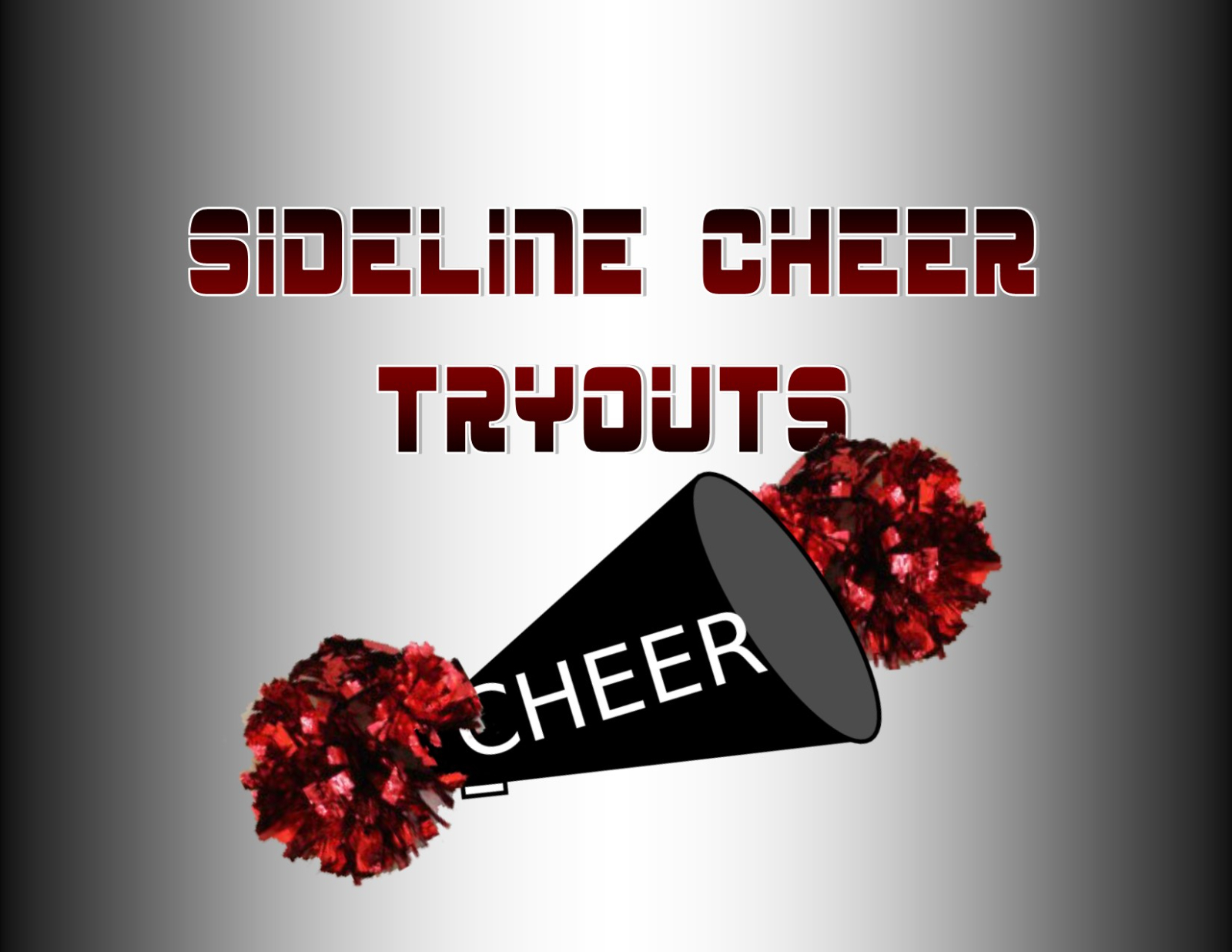 TRYOUTS FOR THE 2021-22 TITAN CHEERLEADERS