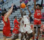 Hicks gets last-second shot to win against Hewitt-Trussville