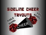 TRYOUTS FOR THE 2021-22 TITAN CHEERLEADERS ANNOUNCED
