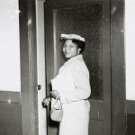 Black History Month ~ Part 2 ~ Autherine Lucy