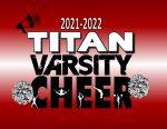 ~ANNOUNCING THE 2021 TITAN CHEERLEADERS~