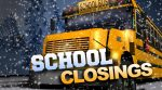 Gadsden City Schools Closed Tuesday, February 16th