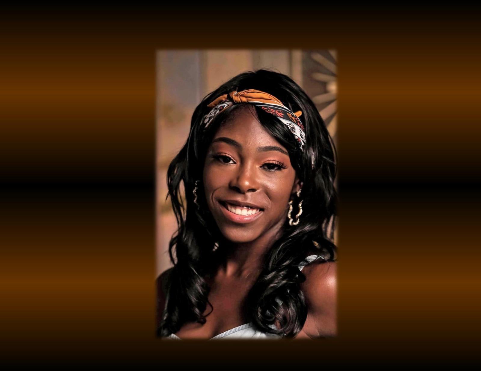 Zia George Wins National Honor Society Scholarship