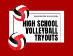 Gadsden City High School Volleyball Tryouts Announced