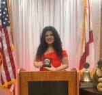 Gadsden City's Azalea McRae wins Kiwanis Family Scholarship and Awards