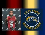 Rodney Johnson receives offer from Kent State