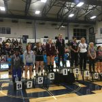 Four Blazers Earn All-State in Powerlifting