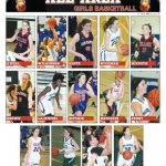 More Recognition for Girls Basketball Standouts