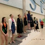 Grace Bartholomew Finishes as Runner Up at  MTSL State Championship Meet