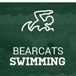 Congratulations Jessica CIF Swim Qualifier