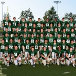 Freshman Football Banquet Announced