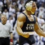 Wrestling Clinic this Weekend – Open to Public