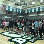 Sportsmanship Reigns as Bonita Volleyball Falls Short vs Elsinore