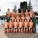 Water Polo CIF Round 1 @ Yucaipa Tuesday 5:00 pm
