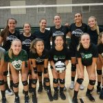 La Verne Online Newspaper publishes Volleyball Article