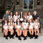 Frosh Volleyball 17-18