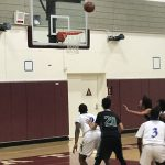 JV Boys Basketball Bellflower Tournament