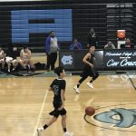 JV Basketball Montclair Tournament