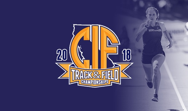 Bearcats Excel at CIF Track