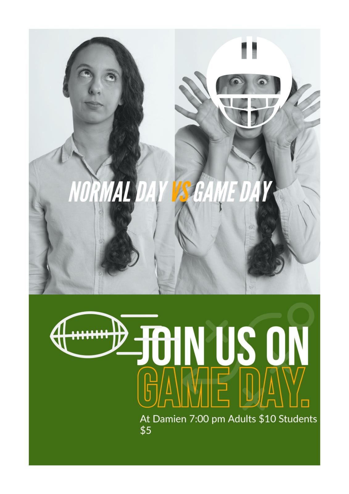 Football Tonight – Bonita vs Highland at Damien HS 7:00 pm