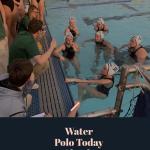 Water Polo at Glendora Today – Varsity 4:15